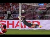 Чемпионат Европы 2012 г. Часть 17