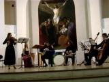Итальянская барочная музыка