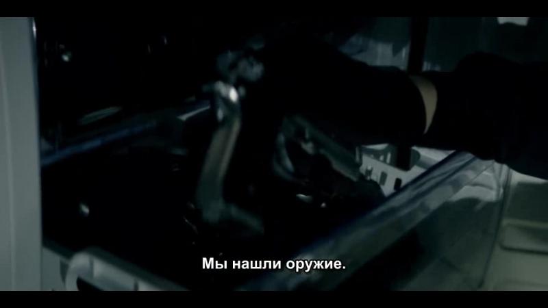 Silent Witness _ Season 21, Episode 10 Family_ Part Two RUS SUB