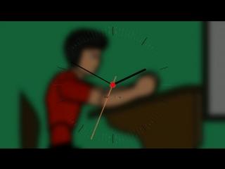 Грандиозный человек паук 1 серия