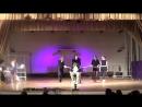 Workshop Современный вокал и танец в стиле Бродвейского мюзикла. Cry me a river.
