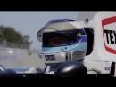 Три легенды в одном видео Хаккинен, McLaren M23 и «Лагуна-Сека»