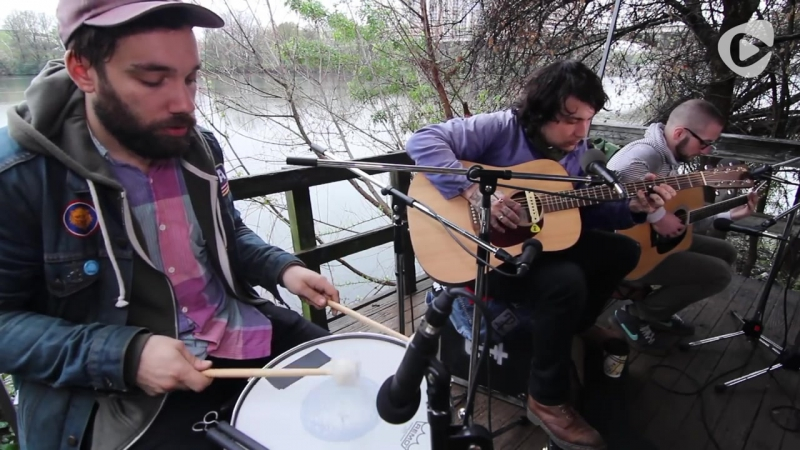 Frnkiero Andthe Cellabration, Shes the Prettiest Girl...- Rhapsody Stripped Down (VIDEO)