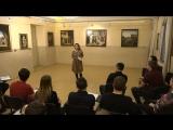 Отзыв Ирина Букреева курс ораторского мастерства Антон Духовский ORATORIS