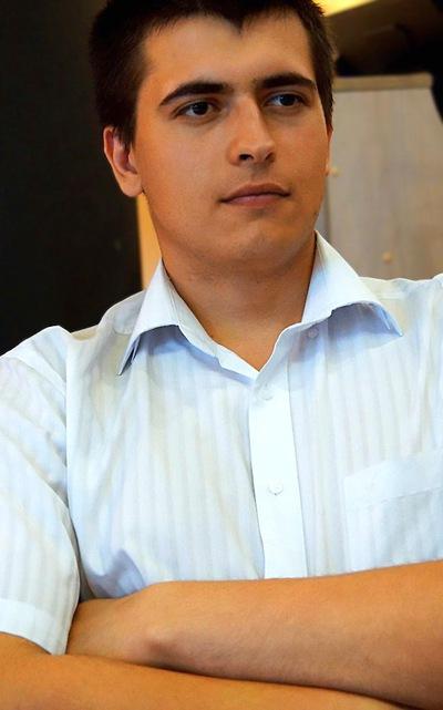 Михаил Братчиков