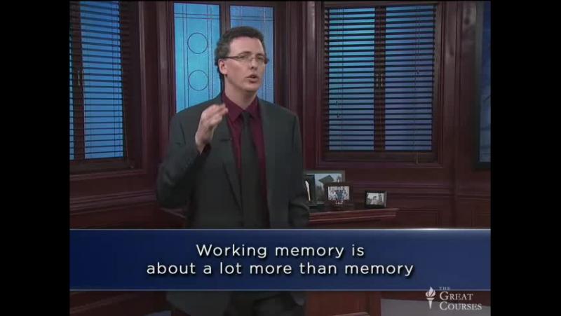 07. Episodic And Semantic Long-Term Memory