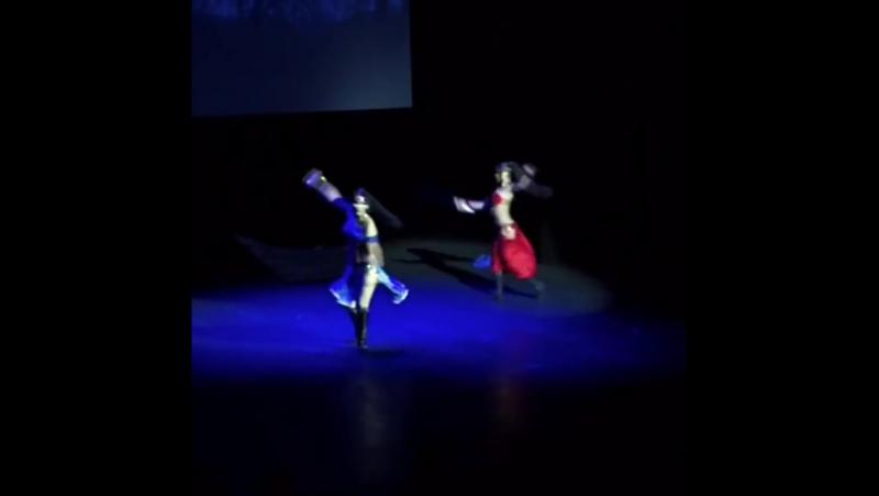 Bellydancetv tanec jivota