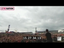 Nothing More -  Don't Stop (Rock Am Ring)