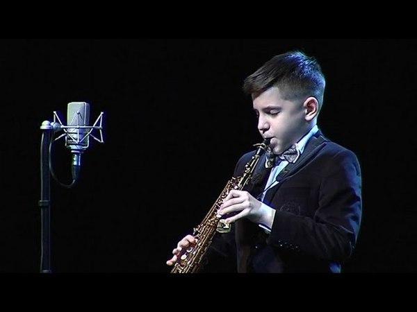 Югорской публике ласкают слух произведения юных музыкантов страны