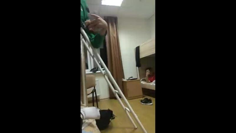 Сергей Бежан Live