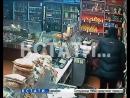 Нерешительный грабитель пытался целый час совершить преступление