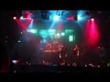 GUSLI (Guf Slim) - Домашняя (ft. Rigos) Космонавт 24.12.2017 Live
