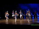 Шоу-балет Аллы Духовой 'Тодес' (Todes). Attention 2014