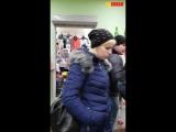 Приключения Биба и Боба в пушкинской Пятерочке