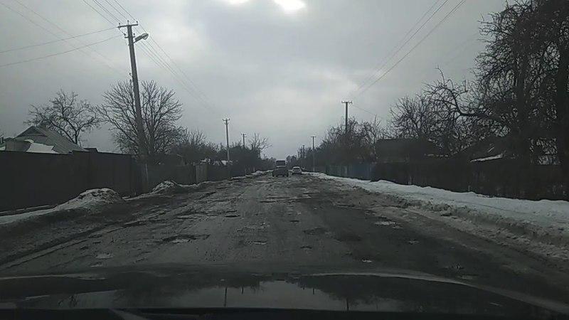 напрямок Черкаси-Корсунь