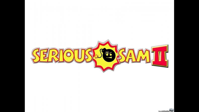 Serious Sam 2 . Прохождение нон-стопом :)