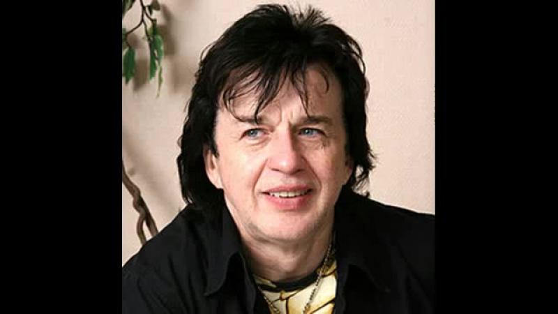 Александр Барыкин и гр.Карнавал — Волга (2001)
