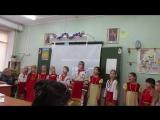 MVI_3246секция «Роль школьной библиотеки в духовно-нравственном воспитании учащихся и формировании ценностей»