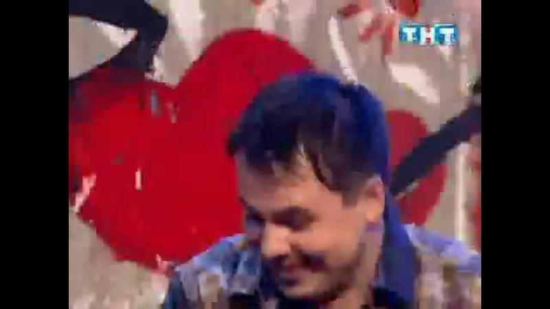 Камеди Клаб дуэт им Чехова Разговор отца с сыном