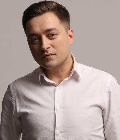 Станислав Серёгин