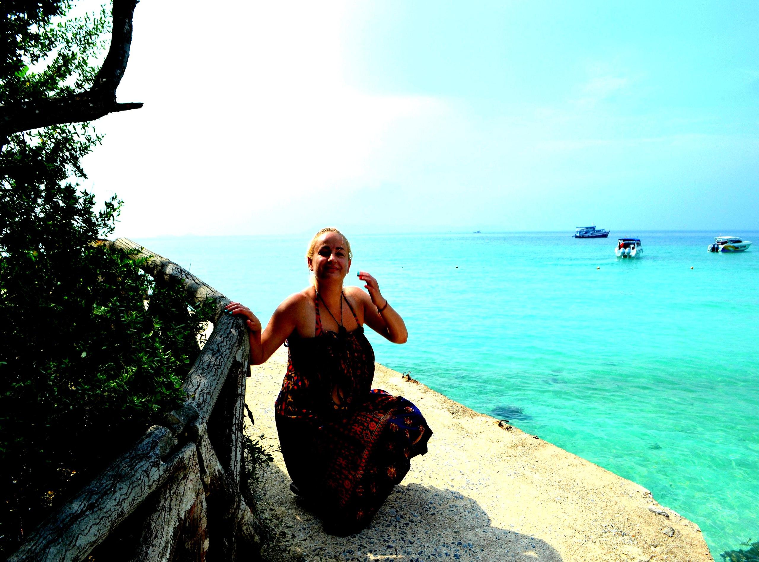 никосия - Елена Руденко. Мои путешествия (фото/видео) - Страница 3 JVG4FVbx6r8