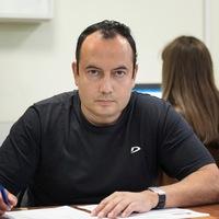 Сергей Коцюба