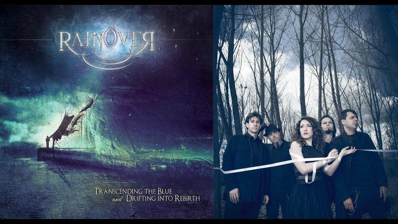RAINOVER Transcending the Blue and Drifting into Rebirth FULL ALBUM