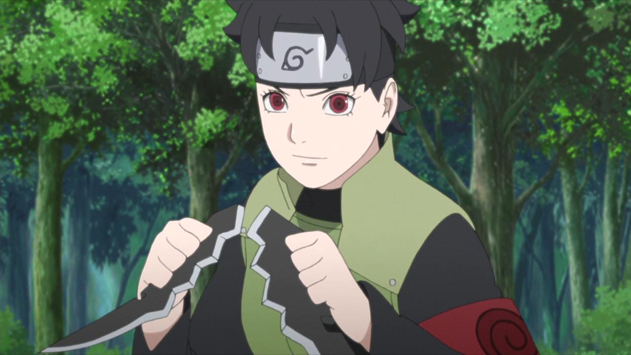 Boruto: Naruto Next Generations - 38, Боруто: Новое поколение Наруто 38, Боруто, аниме Боруто, 38 серия, озвучка, субтитры, скачать