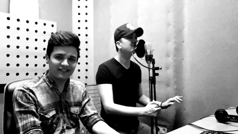 Gaygysyz Kulyyew we Mekan Kakayew Dinle akustik version