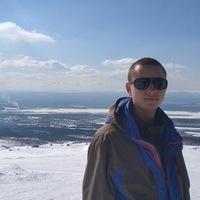 Анкета Дмитрий Жуков