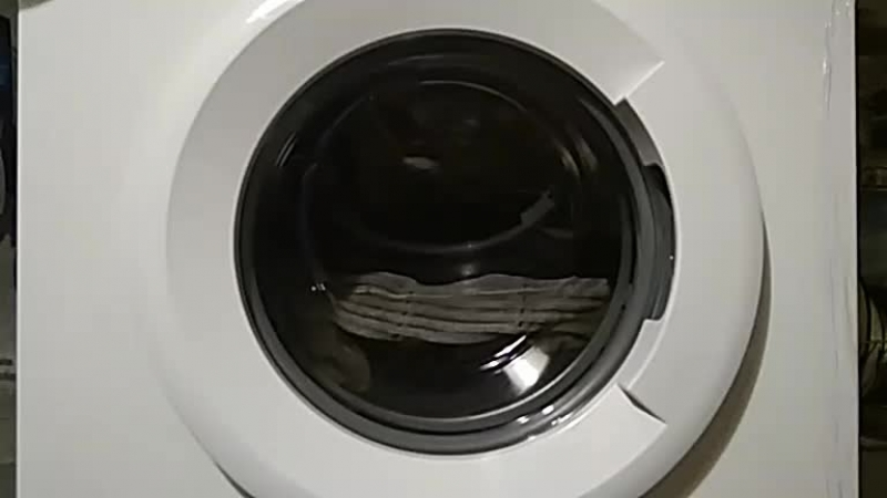 Washing mashine hansa whb 838