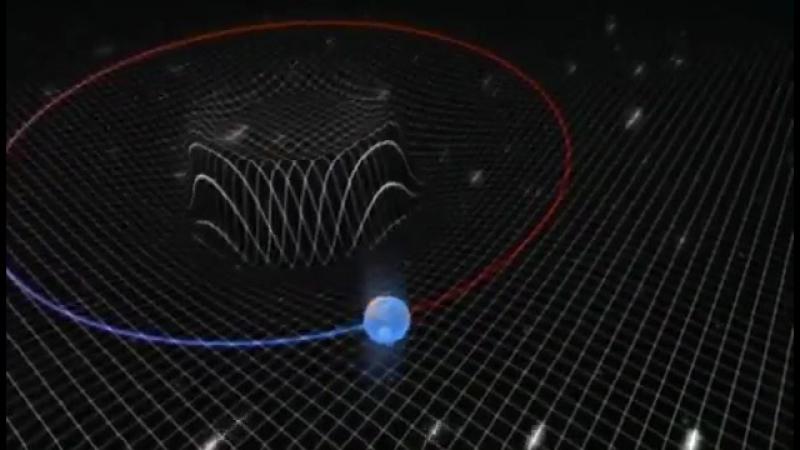 Элегантная Вселенная теория струн 1 серия_0001_The Elegant Universe — Episode 1