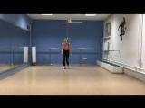 Choreo by Ksenia Burilowa