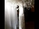 фото зона для свадьбы зимняя сказка декор Любовь Баринова