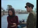 Εκεί που ερωτεύθηκαν Τζένη Καρέζη Κώστας Καζάκος, Σκηνή στον Ισθμό - Κοντσέρτο για Πολυβόλα
