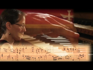 Johann Ludwig Krebs - Overture in the French Style - Rebecca Pechefsky, harpsichord