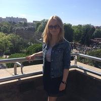 Вера Горбунова