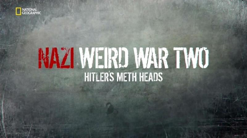 Нацистские тайны Второй мировой, 1 сезон, 3 эп. Тайная крепость с картинами. (2016)