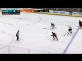 San Jose Sharks vs Anaheim Ducks – Jan. 21, 2018. Game Highlights