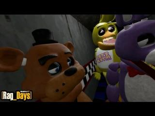 Ух ёпта! Его опять штырит! Это опасно! (Для вп. Rag_Days) на случай важных переговоров Five nights at Freddy