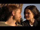 Blindspot. 3x22. Roman and Jane. I love you. And I will see you again