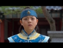 Маха покидает дворец Последний разговор с императором и гвиби