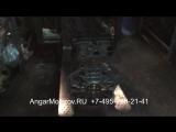 Двигатель Киа Церато Оптима Спортейдж Хендай Элантра Соната 2.0 G4KD Отправлен со склада в Москве клиенту в Аксай