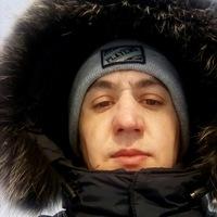 Анкета Роман Штепин