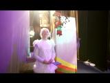 Новогоднее поздравление от Кукольного театра г.Саранска