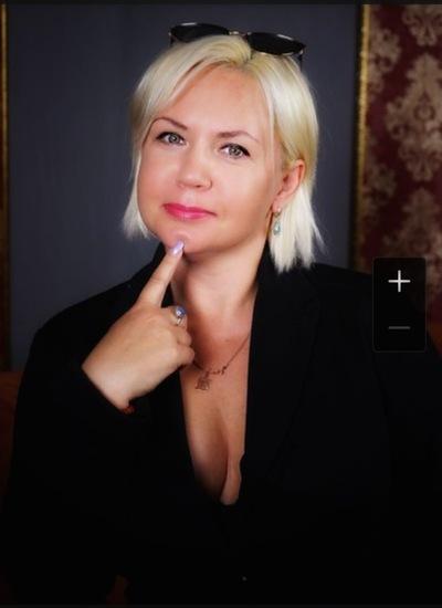 Милена Юсупова