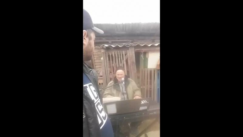 Джафар Абдулоев - Live