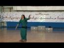 Анастасия Гара 'Беледи'. Восточный танец. 19739