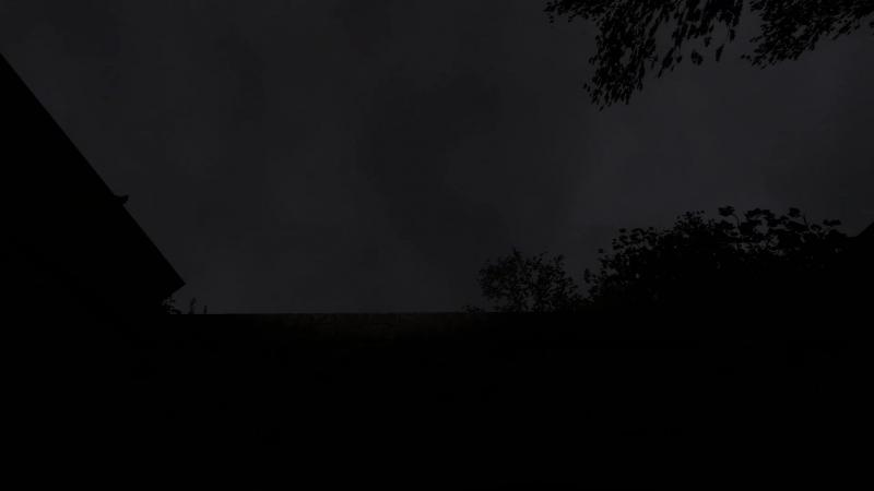 Stalker: Lost Alpha night sky
