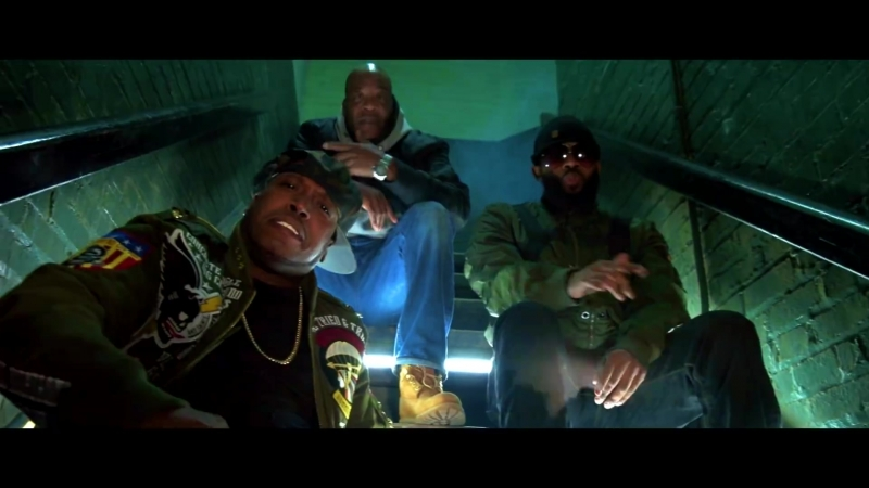 Lil' Fame (M.O.P.) - Say Nothin
